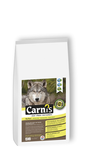 CARNIS | Brok geperst KIP/RUND | 1 kg - PROBEERVERPAKKING