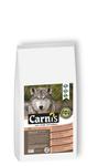 CARNIS | Brok geperst ZALM | 1 kg - PROBEERVERPAKKING