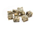 CARNIS | Kabeljauwhuid blokjes | 200 gram
