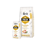 BRIT | Fresh Chicken with Potato Adult Great Life | 2,5 kg