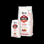BRIT | Fresh Beef with Pumpkin Puppy Large | 12 kg