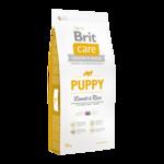 BRIT CARE | Puppy Lamb & Rice | 12 kg