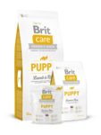 BRIT CARE | Puppy Lamb & Rice | 3 kg