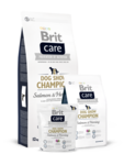 BRIT CARE | Dog Show Champion | 3 kg