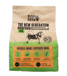 BUGS FOR PETS | Pressed | 2 KG [THT 01-04-2021]