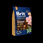BRIT | Premium by nature Adult M (10–25 KG) | 3 kg
