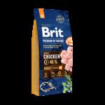 BRIT | Premium by nature Adult M (10–25 KG) | 15 kg
