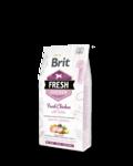 BRIT | Fresh Chicken with Potato Puppy Healthy Growth | 2,5 kg