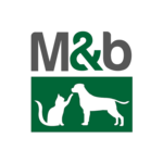 M&B   Train en vermaak - volwassen + senior - HOND   1 pakket