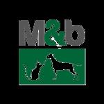 M&B | Kauw - volwassen - HOND | 1 pakket
