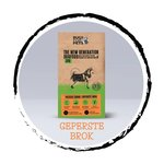 BUGS FOR PETS | Pressed | 2 KG