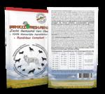 FARM FOOD | Fresh MENU - houdbaar - Rundvlees Compleet | 125 gram