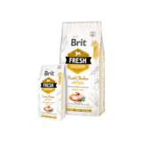 BRIT   Fresh Chicken with Potato Adult Great Life   12 kg_