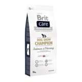 BRIT CARE | Dog Show Champion |12 kg_