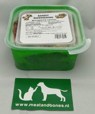 BANDIT | BIO - LAM-MIX | 480 gram