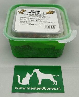 BANDIT | BIO - NIERDIEET HOND | 480 gram