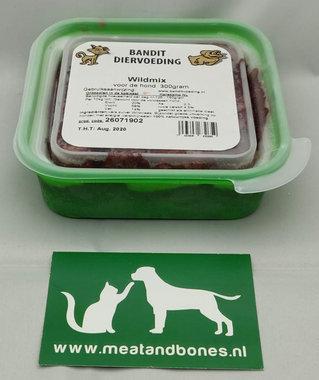 BANDIT | Wildmix HOND | 300 gram