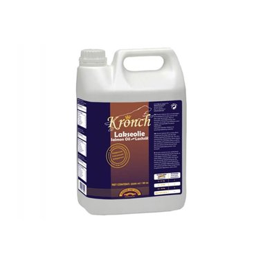 HENNE KRONCH | Zalmolie | 2500 ML