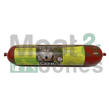 CARNIS | Houdbare voeding KIP | 400 gram
