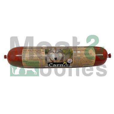 CARNIS | Houdbare voeding PAARD | 400 gram