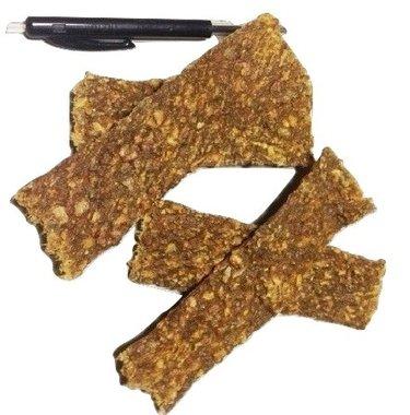 CARNIS | Kalkoen vleesstrips | 150 gram
