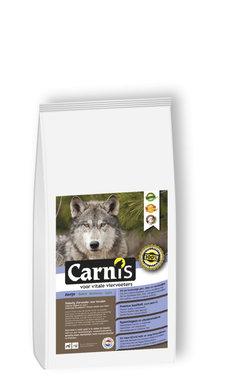 CARNIS | Brok geperst KONIJN | 1 kg - PROBEERVERPAKKING