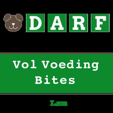 DARF | Vol Voeding LAM geperste brok | 14 kg