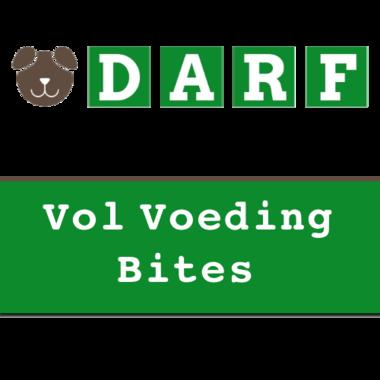 DARF | Vol Voeding WILD geperste brok | 2 Kg