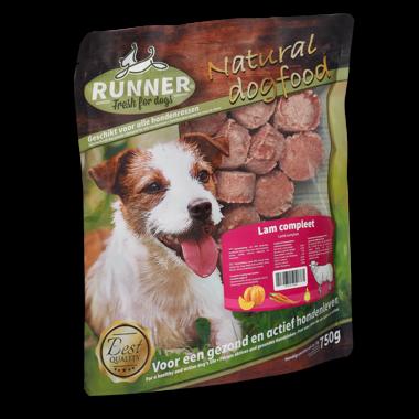 RUNNER | Lam Compleet | 750 gram
