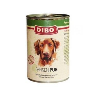 DIBO | Pens & Boekmaag PUUR | 400 gr