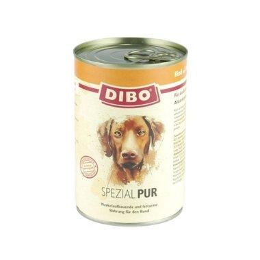DIBO | Rundvlees & Pens PUUR | 400 gr