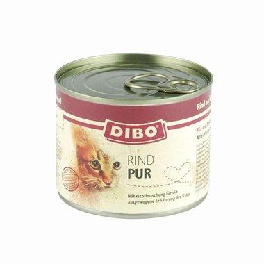 DIBO | Rund Puur met waterkers en zalmolie | 200 gram