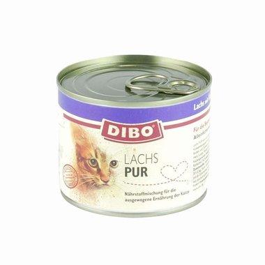 DIBO | Zalm Puur met amberkruid | 200 gram