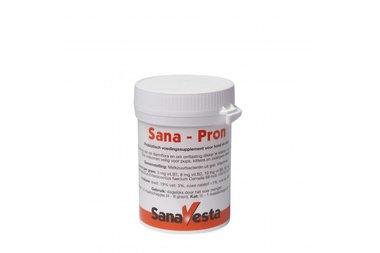 SANA - PRON | Probiotisch voedingssupplement | 80 gram