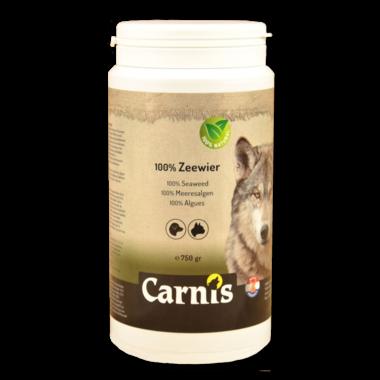 CARNIS | Zeewier 100% | 750 gram