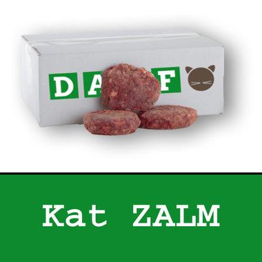 DARF | Kat ZALM | plakken 15 x 95 gram