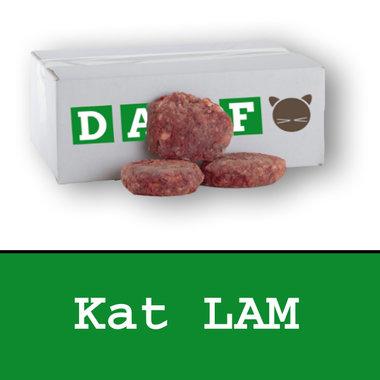 DARF | Kat LAM | plakken 15 x 95 gram