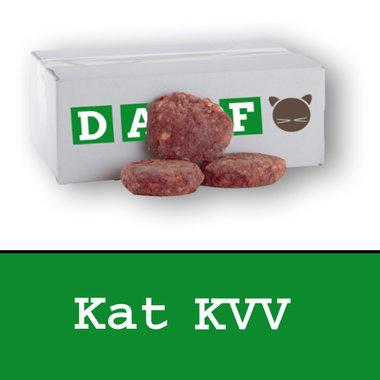 DARF | Kat KVV | plakken 15 x 95 gram