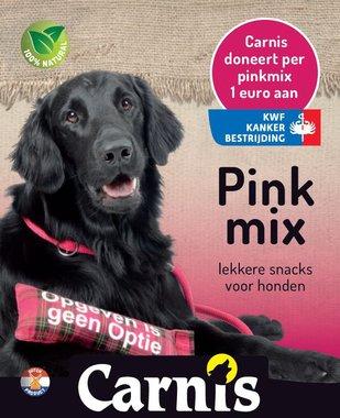 CARNIS | Pink mix | 250 gram