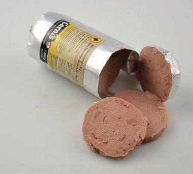 CARNIS | Houdbare voeding KIP | 800 gram
