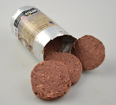 CARNIS | Houdbare voeding KONIJN | 800 gram