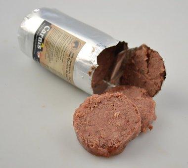 CARNIS | Houdbare voeding PAARD | 800 gram