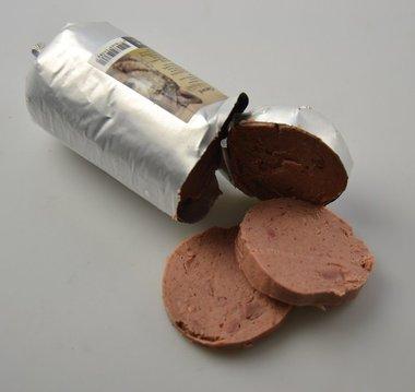 CARNIS | Houdbare voeding EEND | 400 gram