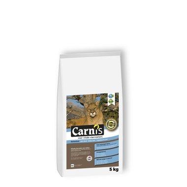 CARNIS | KAT Kattenbrok mix | 5 kg