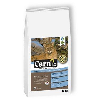 CARNIS | KAT Kattenbrok mix | 10 kg