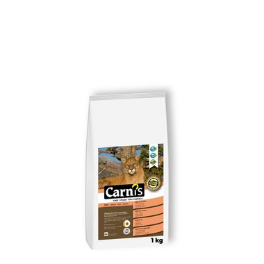 CARNIS | KAT Graanvrije Zalm brok | 1 kg