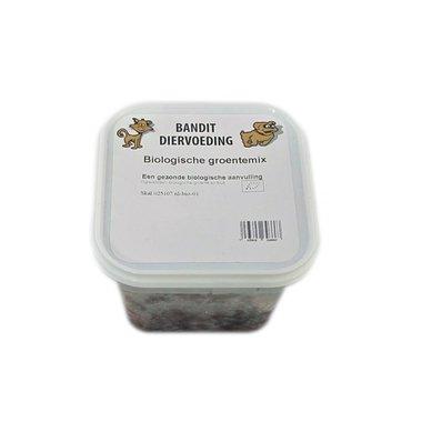 BANDIT | BIO - GROENTEMIX | 480 gram