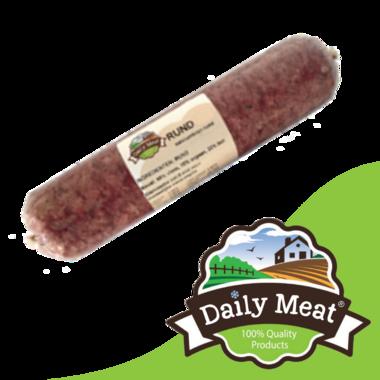 DAILY MEAT | Rund  - enkelvoudig | 1000 gram