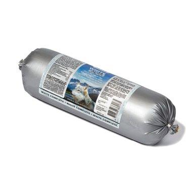 ALASKA | WHITE COMPLETE | 800 gram