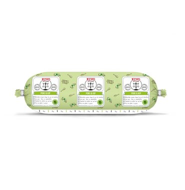 KIVO | PENS & KIP | 500 gram